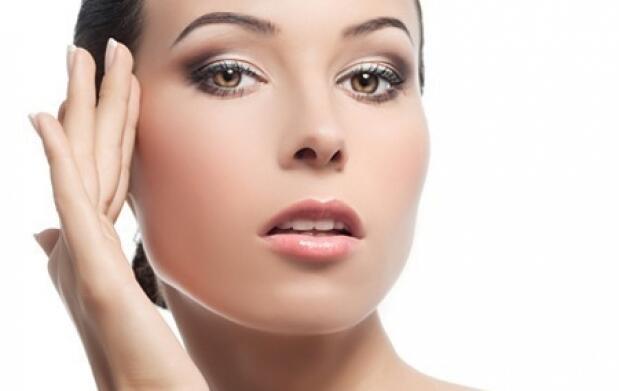 "Tratamiento facial  ""Remodeling Face"""
