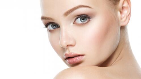 Radiofrecuencia facial más masaje cervical, craneal y facial con aceites esenciales