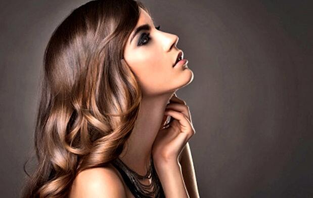 ¡Color y brillo para tu cabello! Vigo