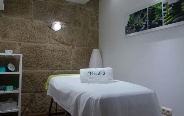 4 o 6 sesiones de tratamiento reductor corporal: envolturas, masaje anticelulítico y presoterapia.