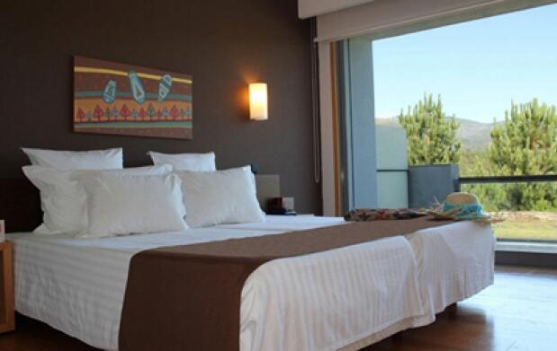 Escapada excepcional: alojamiento, spa, gastronomía y ocio. Portugal
