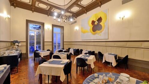 Escapada con historia, en un palacete del siglo XIX. Incluye verano. 1 o 2 noches en Braga. Portugal