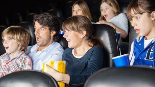 Tu entrada de cine al mejor precio por oferta con for Cine capitol precio entrada