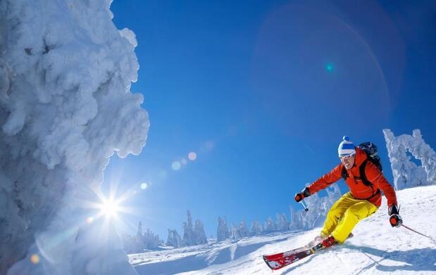 Esquí + Forfait en el Pirineo Catalán