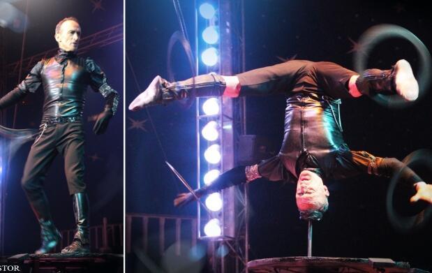 Entradas Gran Circo Wonderland