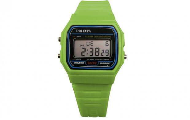 ¡Luce reloj este verano!