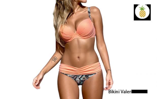Bikini Valeria en varios modelos