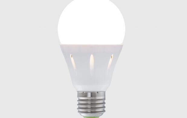 Bombilla Led y ¡ahorra energía!