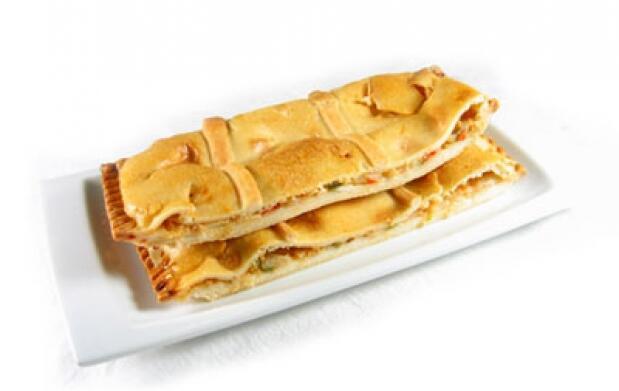Menú degustación típico gallego