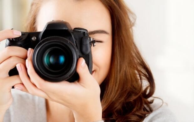 Curso on-line básico fotografía digital