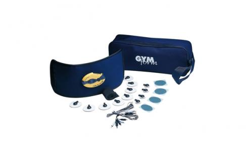 Cinturón Electroestimulador Gymform