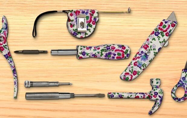 ¡Regala un original set de herramientas!
