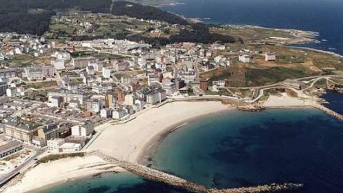 Escapada con alojamiento y spa en a mari a por 33 oferta con descuento 44 ofertas en a - Alojamiento en galicia ...