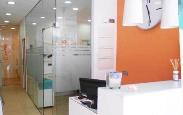 Blanqueamiento Dental LED en A Coruña