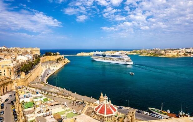 Malta: Curso de inglés + Alojamiento