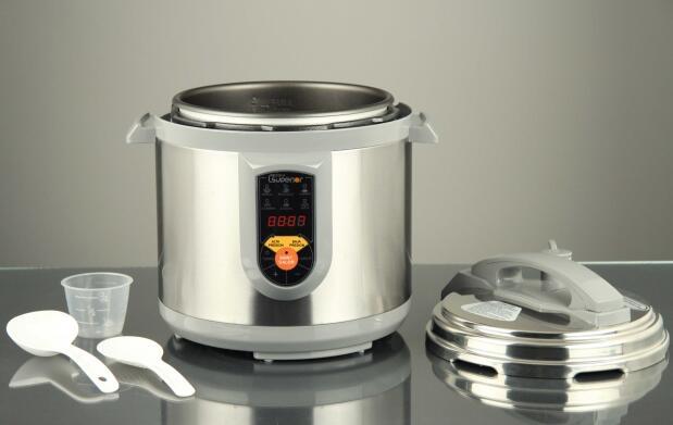 Robot cocina programable Erika Superior