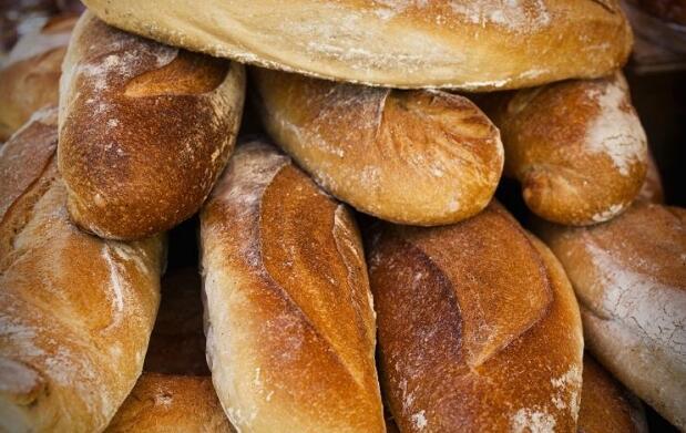 Taller pastelería creativa o pan artesano