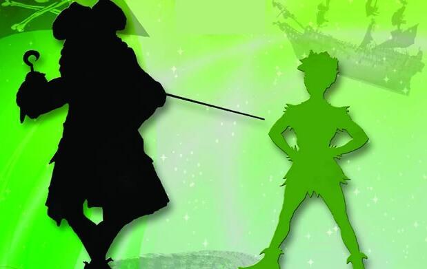 ¡Peter Pan sobre hielo en Lugo!