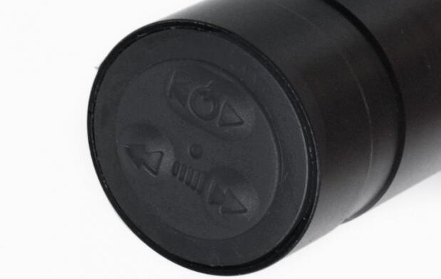 Reproductor de MP3 acuático de 4 GB