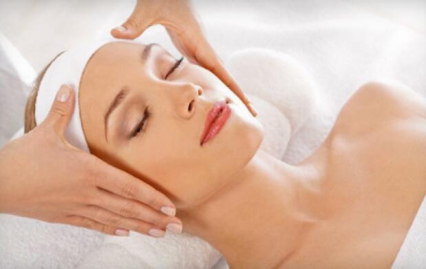 Completo tratamiento de limpieza facial