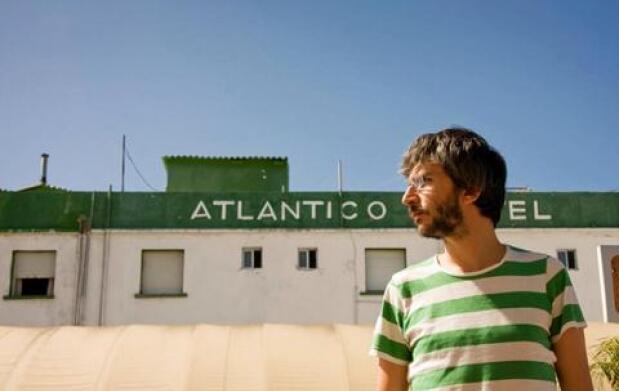 Concierto de Xoel López en Pontevedra