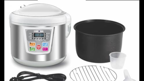 Robot de cocina cookeermatic descuento 61 for Robot de cocina oferta