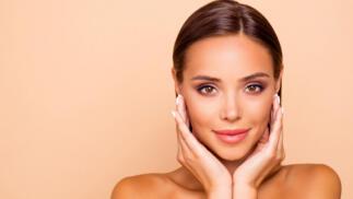 Limpieza facial más sesión lámpara Led