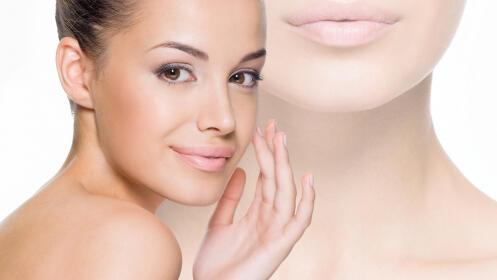 Peeling químico médico o mesopeeling. Y elimina las manchas