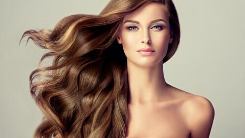 Bótox capilar: Vida para tu cabello