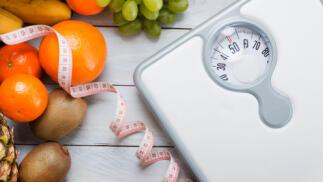 Asesoría nutricional con dietista titulada. Incluye completo estudio de composición corporal ¡Empieza a cuidarte hoy!