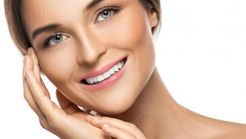 Tratamiento químico facial antimanchas y limpieza facial profunda. ¡Rejuvenece tu rostro!