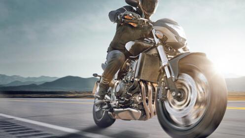 Cambio de aceite motos. Incluye filtro y revisión