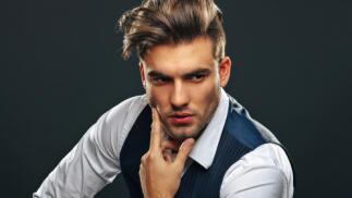 Corte de pelo y afeitado/arreglo de barba Spa ¡Cuida tu look!