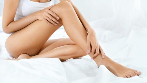 2 o 4 sesiones masaje anticelulítico más cavitación