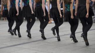 4 clases de Baile Tradicional Irlandés. Descubre los ritmos fascinantes de esta danza.