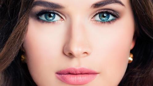 Exclusivo tratamiento contorno de ojos. Tu mirada recupera la expresión