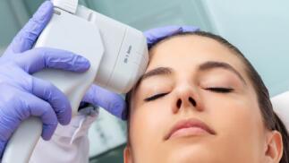 Tratamiento Hifu. Lifting facial sin cirugía