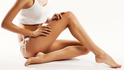 3 o 5 sesiones de presoterapia + 2 o 3 masajes circulatorios de piernas
