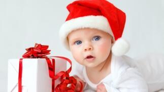 Book navideño para bebé, niño, embarazada o grupo. Opción a postales navideñas.