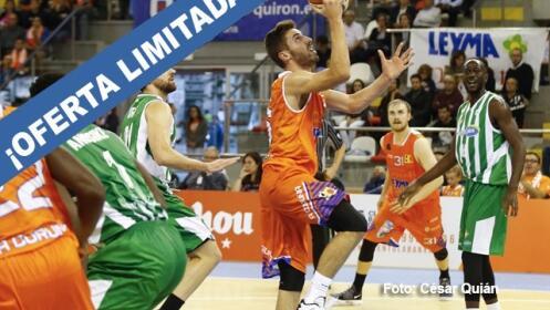 Abono partido Leyma Coruña-Melilla
