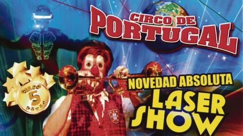 Entradas Circo de Portugal en Marín