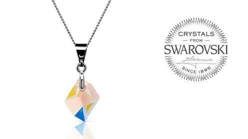 Conjunto Cosmic de Swarovski Crystals