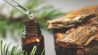 Curso Online de Aromaterapia y Aceites Esenciales
