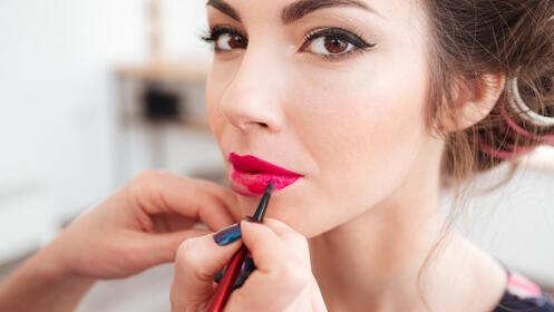 Curso online de maquillaje profesional de 250 horas