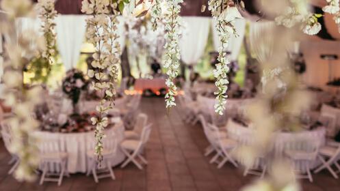 Curso online en decoración de fiestas y eventos