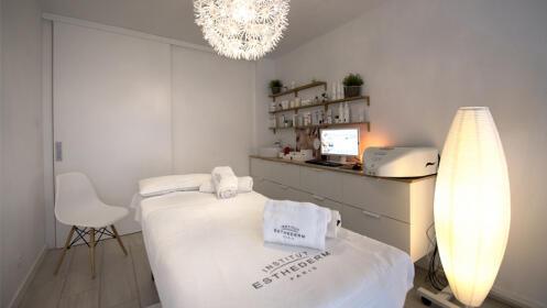 Tratamiento corporal QIBBIO + QIBFOTON + masaje unisex