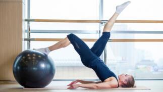 4 u 8 sesiones de pilates u opción plataforma de sesión cognitiva