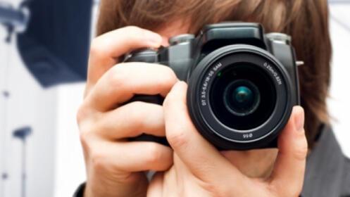 Curso de fotografía presencial nivel iniciación o avanzado para 1 o 2 personas