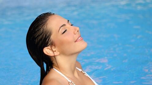 Circuito spa ¡El relax del agua!