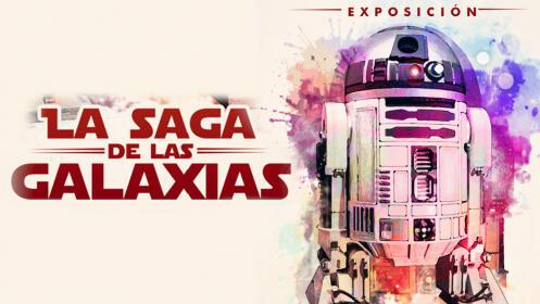 Entradas La Saga de las Galaxias en A Coruña